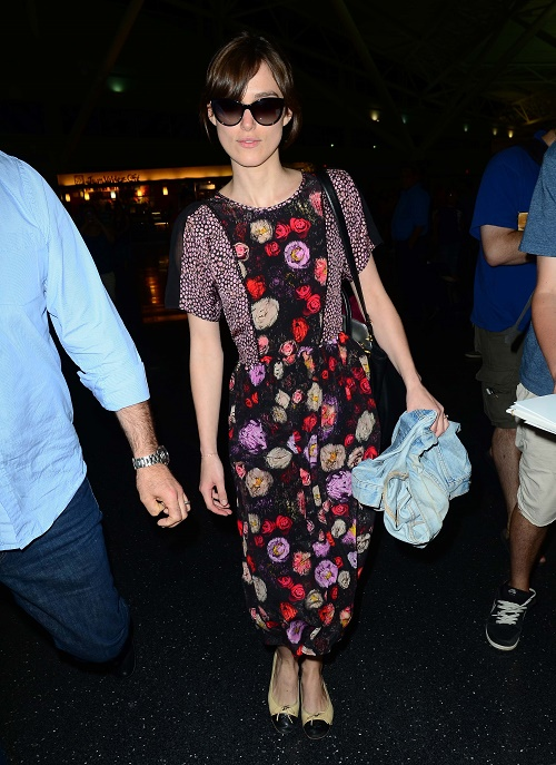 Keira Knightley Gives Birth To First Baby With Husband James Righton: Is It A Boy Or A Girl?