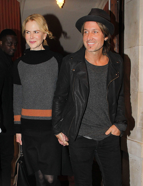 Keith Urban Divorce Drama: Nicole Kidman Too Busy For Father-in-law's Funeral – Couple Fighting Constantly?