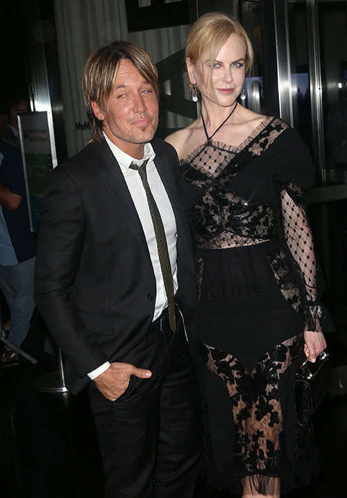Nicole Kidman, Keith Urban Divorce: Country Singer Says Marriage Is Still A Learning Curve, Wants Out Of Uptight Relationship?
