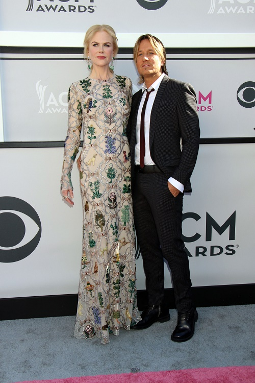 Keith Urban And Nicole Kidman Divorce: Tension Visible At ACM Awards