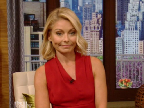 Kelly Ripa's Diva Behavior Isolating Host From Friends And Co-Workers?