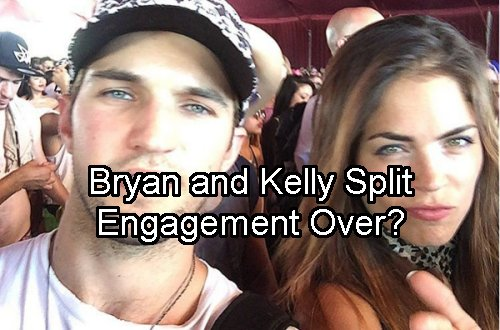 'General Hospital' Spoilers: Bryan Craig and Kelly Thiebaud Break Up – Ex-Britt Moves to New York Alone