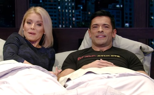 Mark Consuelos Stunned By Kelly Ripa's Humiliating Confession About Their Marriage