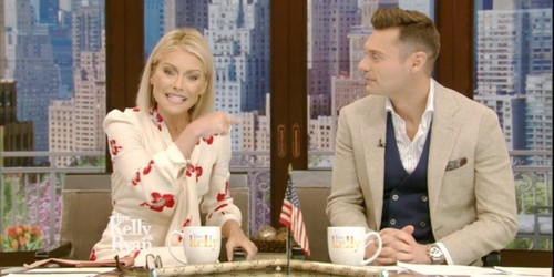 What You Don't Know About Kelly Ripa's Marriage To Mark Consuelos