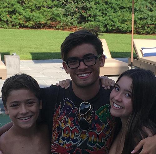 Kelly Ripa, Mark Consuelos Deal With Heartbreak As Son Prepares For College