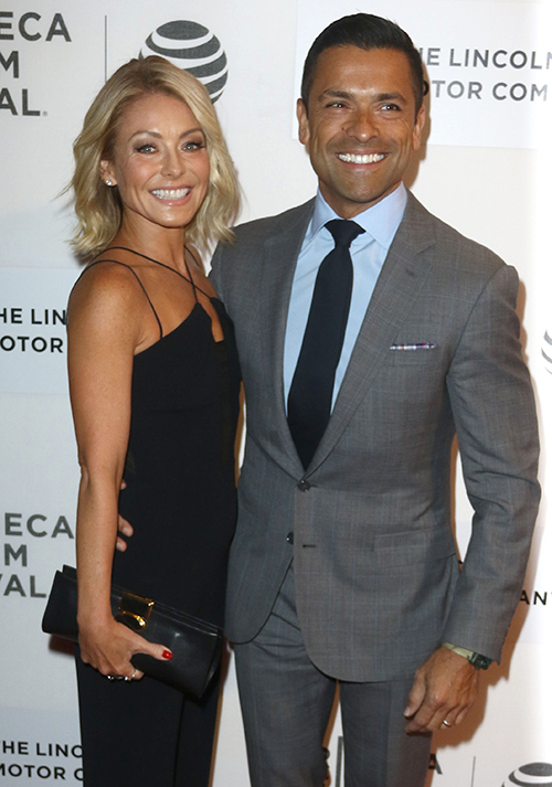 Kelly Ripa's Absence Following Michael Strahan's Betrayal Ushers In Cancellation Of 'Live!' Morning Talk Show?