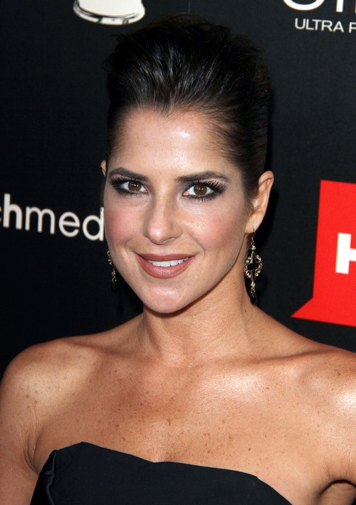 General Hospital Real Life Scandal: John Mayer Cheated On Katy Perry With GH Star Kelly Monaco!
