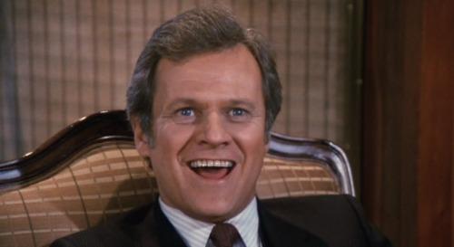 Dallas Star Ken Kercheval Dead At 83 - Cliff Barnes Nemesis of J.R. Ewing Passes Away