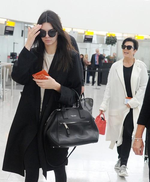 Kim Kardashian, Kendall Jenner Feud: Jealous Kim Caught Buying Instagram Followers To Seem More Popular Than Little Sister