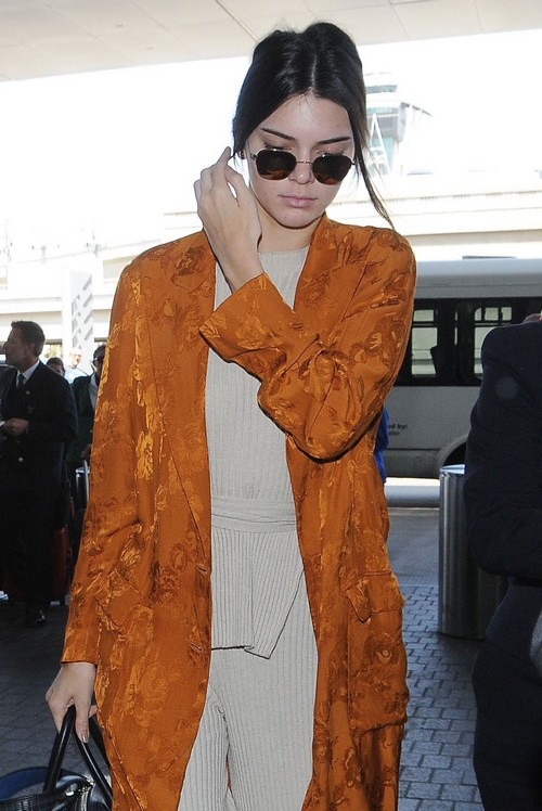 Kendall Jenner Dating Jordan Clarkson To Make Harry Styles Jealous – Still In Love With One Direction Singer?
