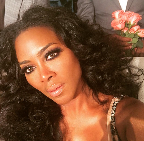The Real Housewives of Atlanta Kenya Moore Breakup: Matt Jordan Confirms Couple Still Deeply In Love – Romance Not For Cameras