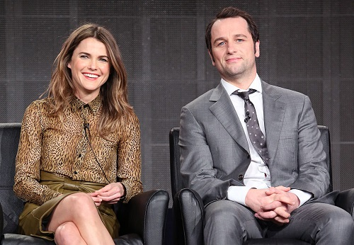 The Americans Star Keri Russell Has Mixed Feelings On Being A Mom