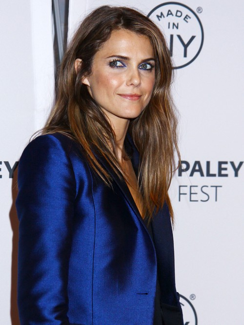 Keri Russell and Matthew Rys Engaged: 'The Americans' Co-Stars Getting Married