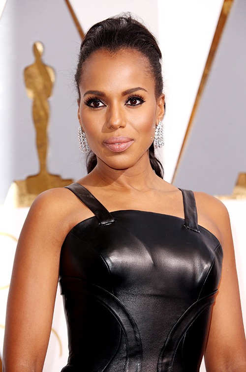 Kerry Washington Divorce: Scandal Actress Addresses Nnamdi Asomugha Marriage Trouble Rumors