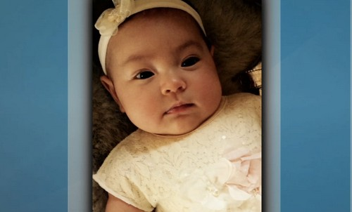 Kevin James Shares First Photo of Baby Girl Sistine Sabella, Fourth Child With Wife Steffiana de la Cruz