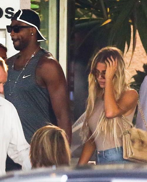 Khloe Kardashian Trying Hard To Get Pregnant With Boyfriend Tristan Thompson?