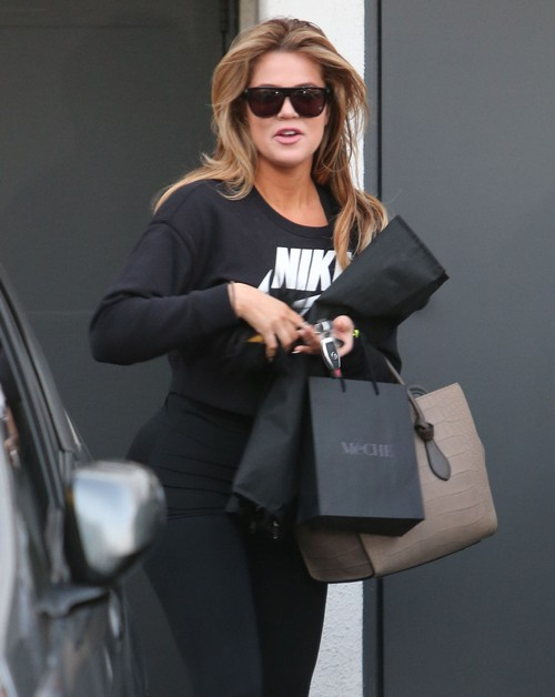 Khloe Kardashian Wants To Host 'The Fashion Police' After Kelly Osbourne: Another 'X Factor' Debacle?