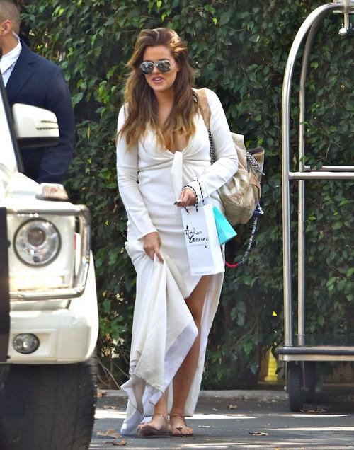 Khloe Kardashian, Lamar Odom Dating, Getting Back Together - Still in Love, Moving In