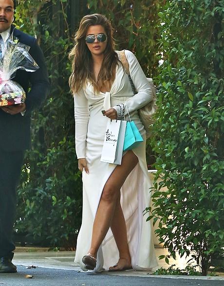 Khloe Kardashian, French Montana Break-Up: Split After French Caught Cheating?