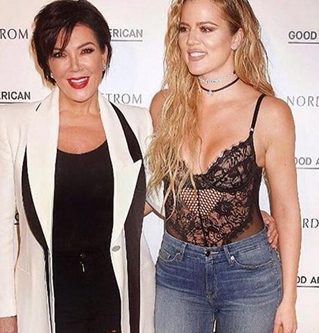 Khloe Kardashian Desperate For Tristan Thompson Engagement, Kris Jenner Wants Their Story For Ratings Gold?