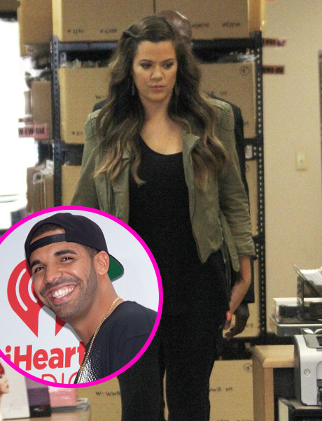 Kris Jenner's Desperate Attempt to Fix Khloe Kardashian's Romantic Life: Tries to Hook her up with Drake!