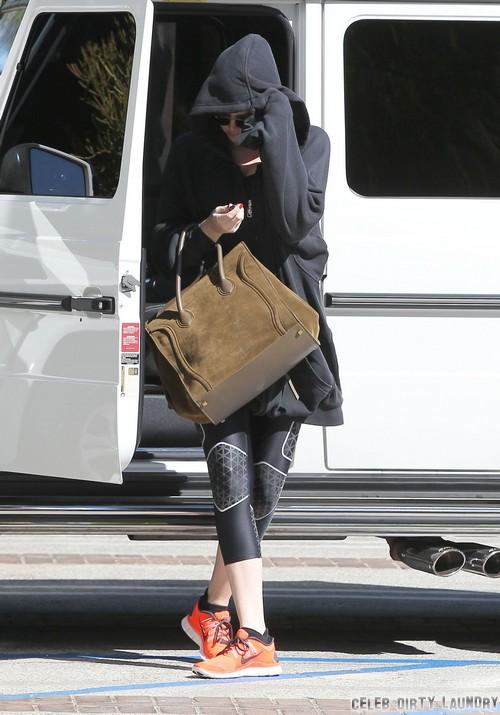 Khoe Kardashian Tricks Lamar Odom: Exposes Divorce Drama and Crack Use On Keeping up with the Kardashians