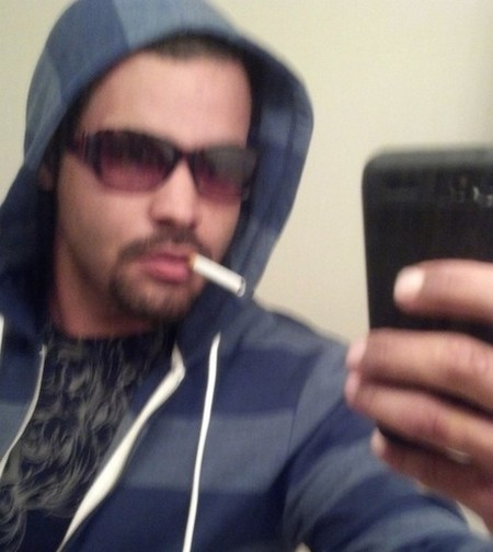 A Spiteful Kieffer Delp Sells Nude Photos Of Jenelle Evans (Photos)