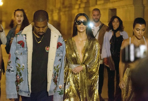 Kim Kardashian Divorce: Blindsides Kanye West With Split, Meets With Lawyers In Secret