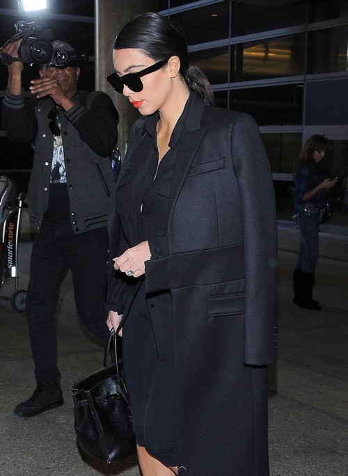 Kim Kardashian Divorce: North West Custody Battle as Kanye West Wants Child in Paris, Kim Demands America's Spotlight
