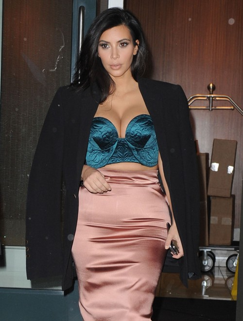 Kim Kardashian Divorce Rumors: Kanye West Refuses To Have Sex With Kim - Marriage in Trouble?