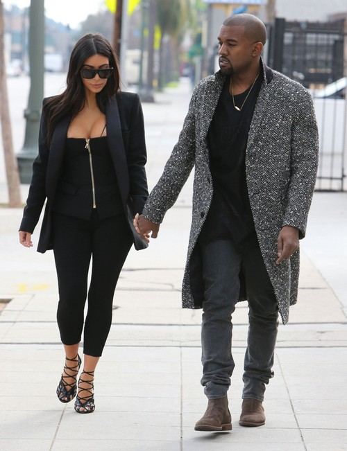 Kim Kardashian Divorce: Kanye West Failing Marriage, Stress and Competition from Sisters Cause Health Issues