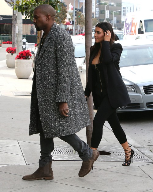 Kim Kardashian Divorce: Kris Jenner's Kimye Meddling Frustrates Kanye West - Super Angry Leaving Dinner!