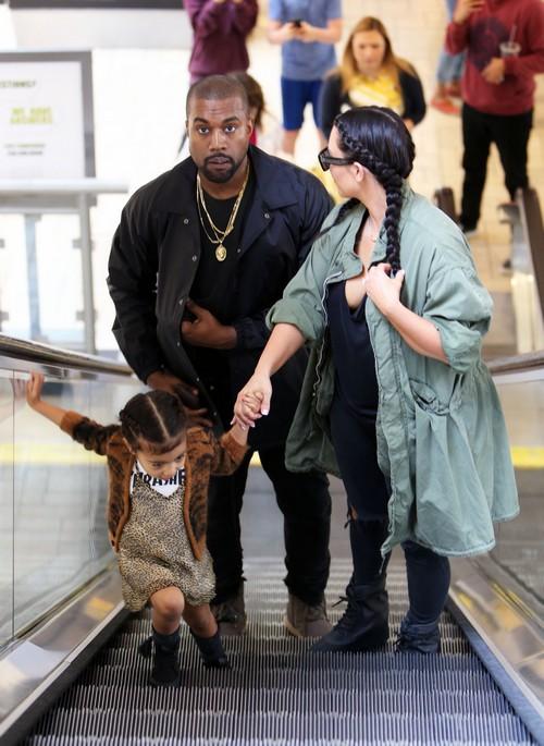 Kim Kardashian Accuses Kanye West Of Cheating With Rihanna: Bans Husband From Talking To RiRi?