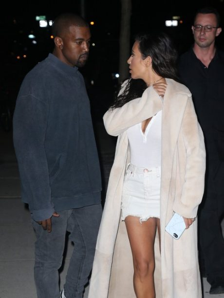Kim Kardashian Angry Kanye West Secretly Sending Luxurious Gifts To Ex Fiance Alexis Phifer - Couple Falls Out Of Love?