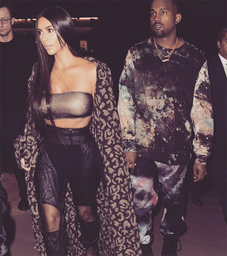 Kim Kardashian Divorce: Kanye West Banned From Kardashian-Jenner Christmas Celebration - Final Act Before Breakup?