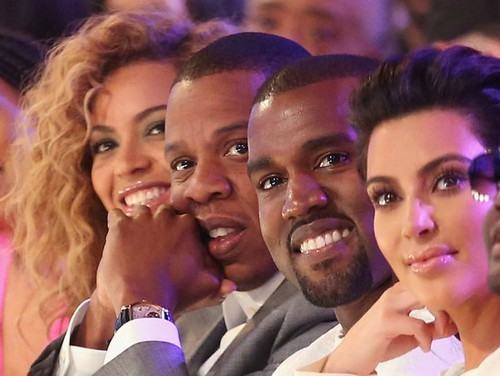 Kim Kardashian Divorce: Begs Kanye West To Maximize Status Before Split - Double-Date with Beyonce and Jay-Z