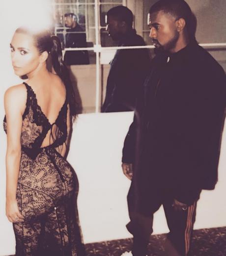 Kim Kardashian Divorce Follows Angelina Jolie-Brad Pitt Split: Kanye West Anger Issues Spark Separation?