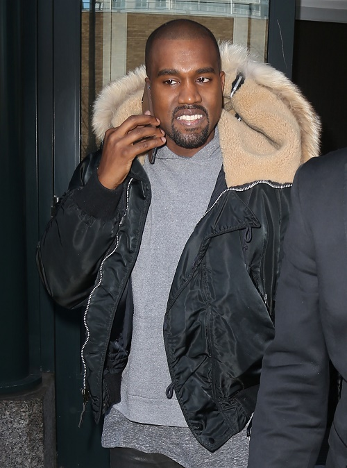 Kim Kardashian Divorce: Kanye West Flirting With Rihanna - Cheating a Constant Concern?