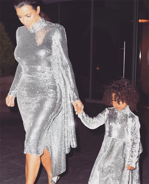 Kim Kardashian Terrified North West Will Be Bullied In School, Forbids Preschool Education - Kanye West Furious?