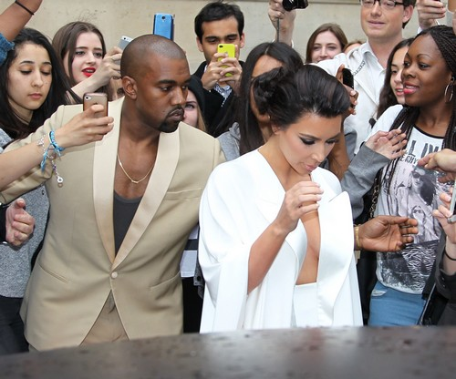 Kate Middleton Refused Kim Kardashian Wedding Invitation?