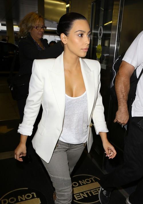 Kim Kardashian Wedding Plans Ruined: Beyonce Not a Bridesmaid - Snubbed Kim At Dermatologist's Office