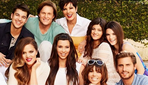 Kim Kardashian Divorce: Kanye West Excluded by Kris Jenner From Instagram Family Photo