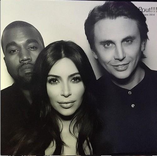 Kim Kardashian Divorce: Kayne West Fears Custody Battle, Kim Wants To Split With North West