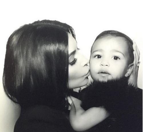 Kim Kardashian Denies Kanye West Divorce and Pregnant Rumors In Twitter Rant