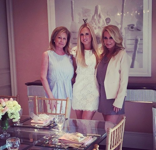 """Kim Richards a """"Mess"""" - Allegedly Drunk, On Drugs at Daughter's Wedding - Sober Coach Quits!"""