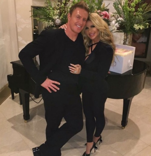 Kim Zolciak Returns To Real Housewives Of Atlanta Season 9