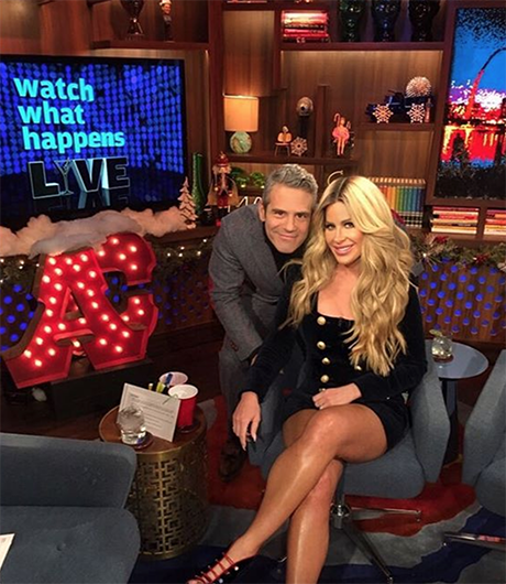 Kim Zolciak's Plastic Surgery Addiction Confession: RHOA Star Admits Truth But Still Wants Another Nose Job?