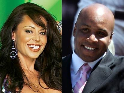 Barry Bonds Shrivelled Testicles Are Tiny and Misshapen Says His Mistress Kimberly Bell
