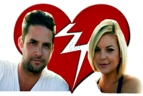 'General Hospital' Spoilers: Kirsten Storms and Brandon Barash Confirm Divorce – GH Couple Split