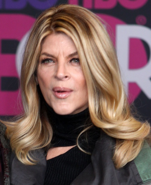 Maksim Chmerkovskiy Dishes On Destroyed Kirstie Alley Friendship - Says It's In Her And Scientology's Hands - Wants Peace!